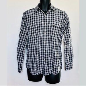 POLO RALPH LAUREN⚡️Classic Fit Button Down Shirt_S